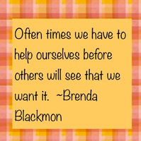 Brenda Blackmon quote