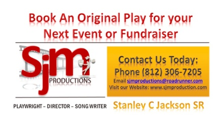 sjm productions